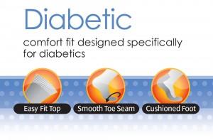 Diabetic Socks