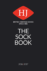 The Sock Book